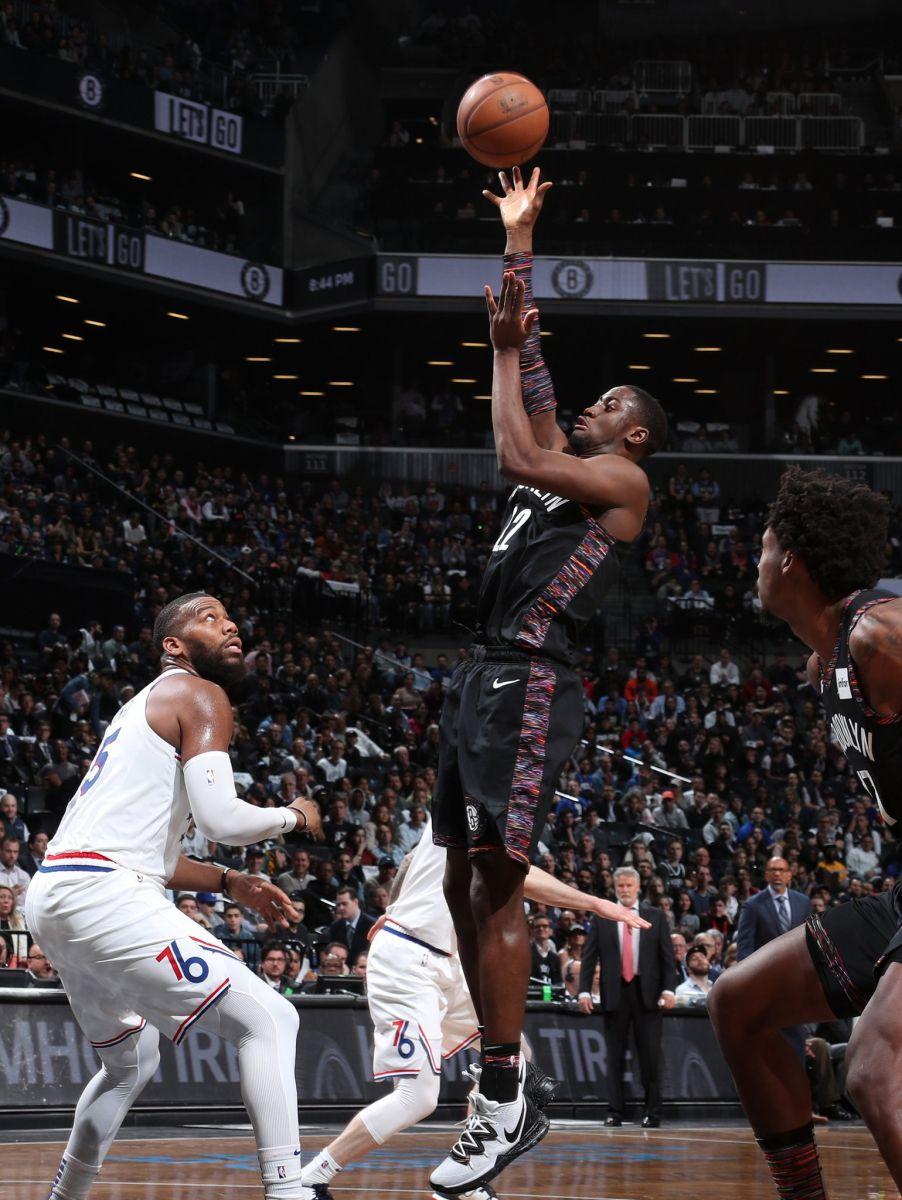 Philadelphia no necesita a Embiid para ganar a los Nets