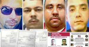 """Los Arzate, los hermanos a quienes """"El Mayo"""" Zambada deposita toda su confianza"""