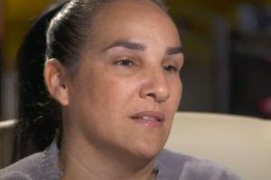 Hilda Rodríguez, madre de Kevin Fret, dijo que perdona a Ozuna y a su manejador
