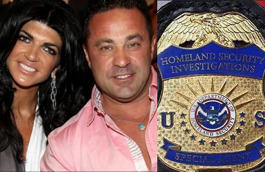 """""""Estrella de TV"""" y su as bajo la manga para salvarse de la deportación"""