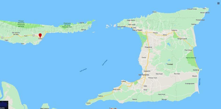Naufraga embarcación venezolana en El Caribe; perfilan docenas de emigrantes muertos