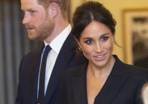Samantha Markle le envía un mensaje a la duquesa de Sussex por el nacimiento de su sobrino