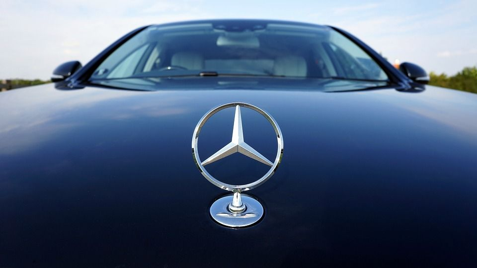 Mercedes-Maybach GLS: el auto más caro que se construirá en Estados Unidos en 2019
