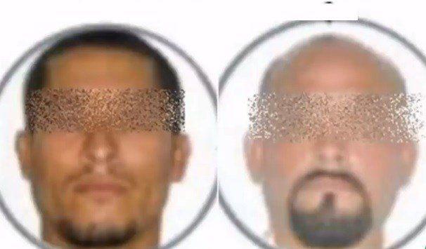 Las autoridades han identificado a dos presuntos responsables de la masacre en Veracruz.