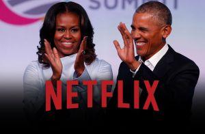 Barack y Michelle Obama preparan nuevas producciones para Netflix