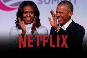 Revelan tráiler y fecha de estreno de 'We The People', la nueva serie de Barack y Michelle Obama