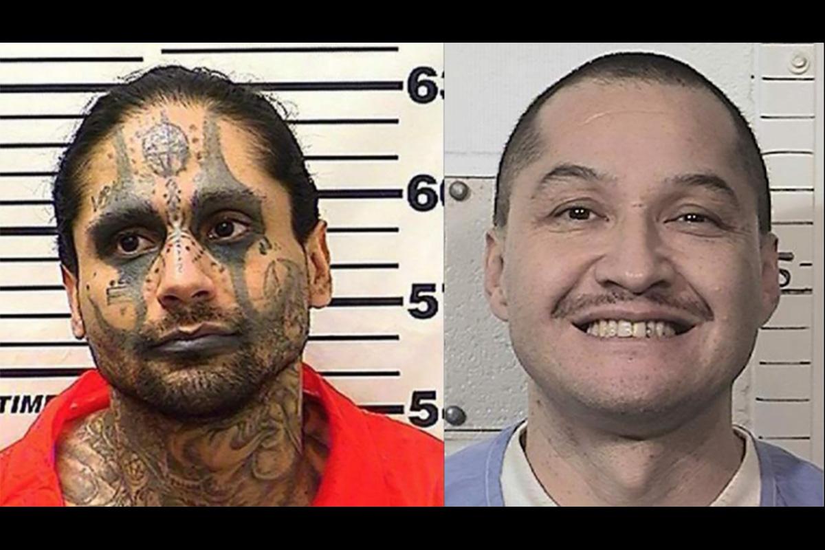 Asesino convicto decapita a otro preso en cárcel de California