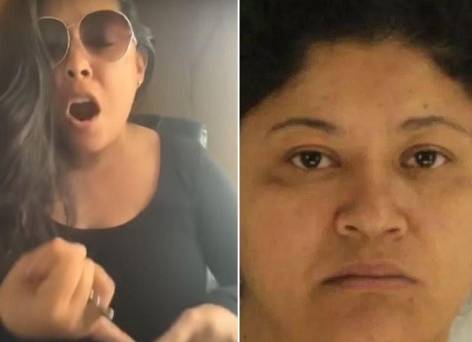 """La """"Lady Frijoles"""" se topa con otra enemiga: la activista mexico-americana que apoya a Trump"""