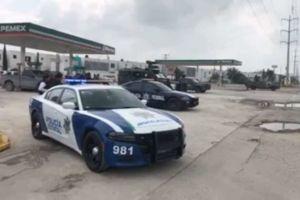 Pánico por hallazgo de granada en gasolinera de Reynosa, Tamaulipas