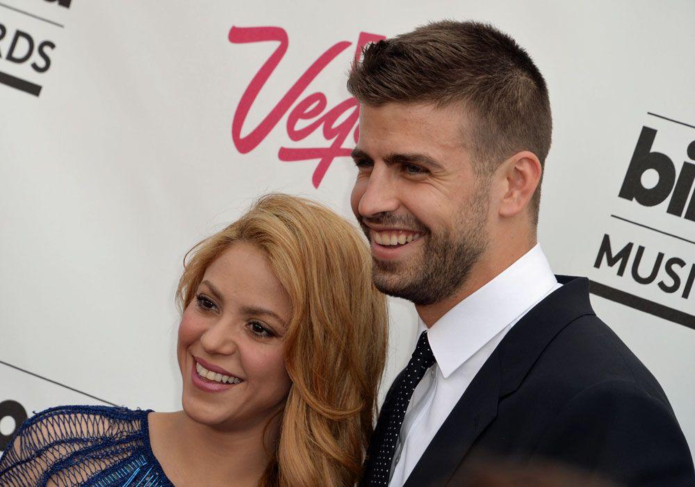 Shakira y Piqué, desmienten rumores