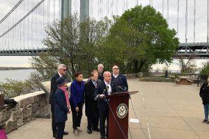 Lanzan plan de peaje para el puente Verrazzano que no afectaría a residentes de Staten Island