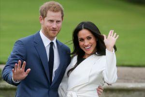 Meghan Markle, la duquesa de Sussex, en desgracia ante el ojo público por separar a Harry de sus amigos