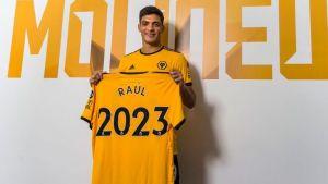 Tiempo Extra: Wolves hace efectiva compra de Raúl Jiménez