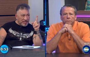 Alfredo Adame se animó y decidió firmar el contrato para la pelea con Carlos Trejo