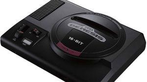 Sega Genesis Mini: La consola retro que estará de vuelta este año