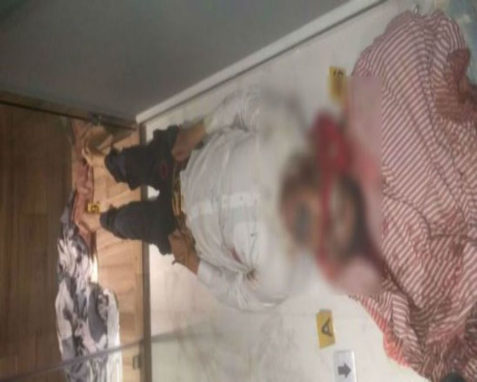 El sospechoso asesinato de hombre relacionado con seguridad del expresidente Peña Nieto