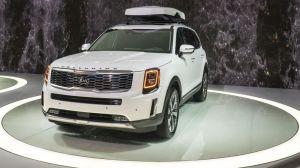 Kia Telluride: ¿Cuáles son las ventajas y precios de esta SUV?