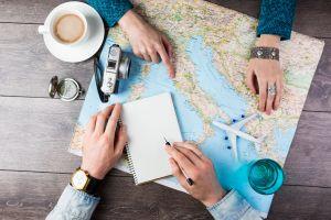 Cuatro consejos para viajar sin gastar demasiado (y disfrutar mucho)