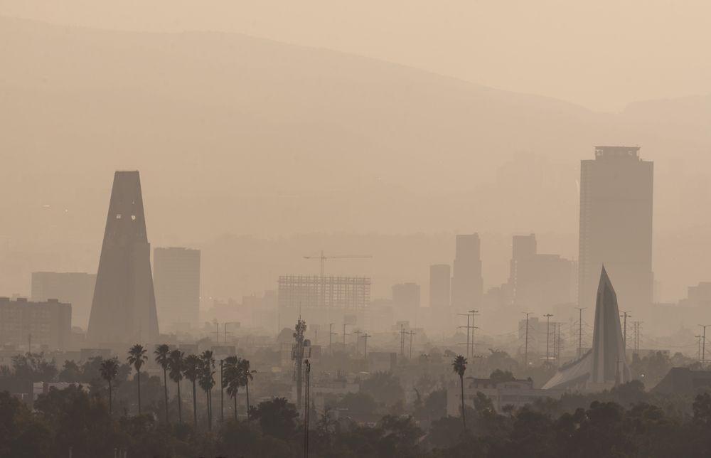 CDC: hispanos en EEUU están desproporcionadamente más expuestos a la contaminación