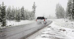 Se esperan hasta 6 pulgadas de nieve en primavera este fin de semana de Pascua en algunos estados de EEUU