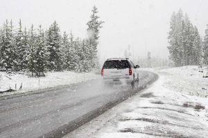 El invierno no termina todavía: pronostican nevadas en el centro-norte de EEUU el fin de semana