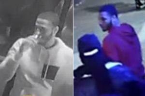 Dos arrestados por homicidio en bar de El Bronx; buscan a una mujer por apuñalar por la espalda en Brooklyn