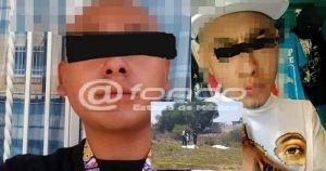 Presuntos asesinos de madre e hija en Ecatepec dejaron en la escena objeto que los delata