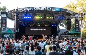 Ya está aquí la agenda de conciertos gratuitos para el verano