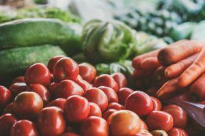 Fotos: Los bichos y gusanos que TE COMES en tus alimentos frescos