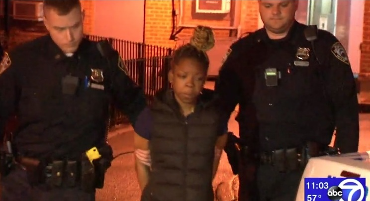 Niñera apuñala a su jefa al pelear por dinero en El Bronx