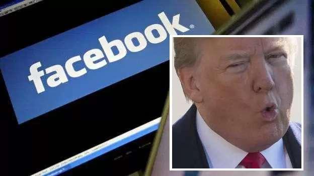 El plan de Trump en Facebook para ganar las elecciones en 2020