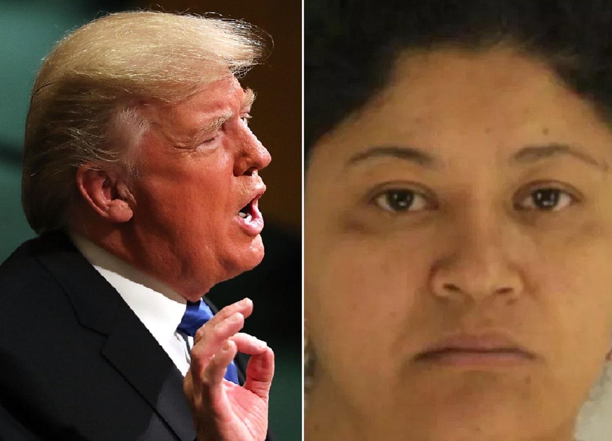 """¿Trump ha usado caso de """"Lady Frijoles"""" como ejemplo contra inmigrantes?"""