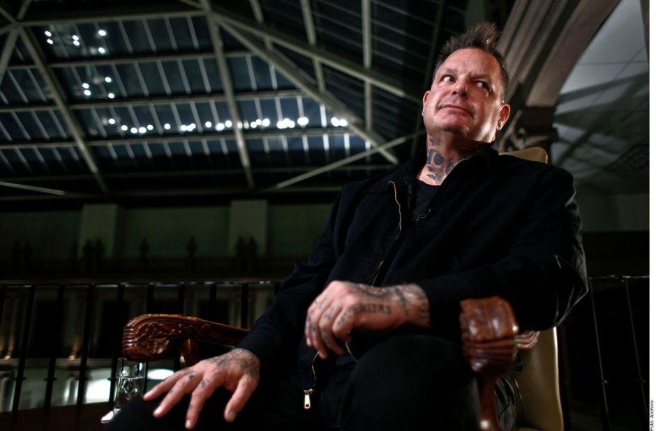 El Vampiro Canadiense revela que padece Alzheimer y recibe tratamiento en Nevada