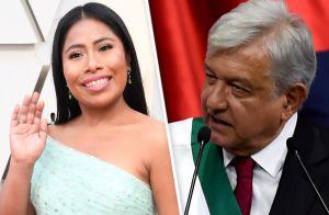 Yalitza Aparicio y AMLO son los únicos mexicanos entre las 100 personas más influyentes de la revista Time