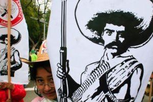 Emiliano Zapata, el revolucionario más querido en la historia de México