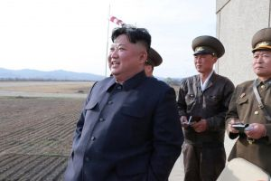 Corea del Norte lanza varios misiles de corto alcance, la segunda prueba en menos de un mes