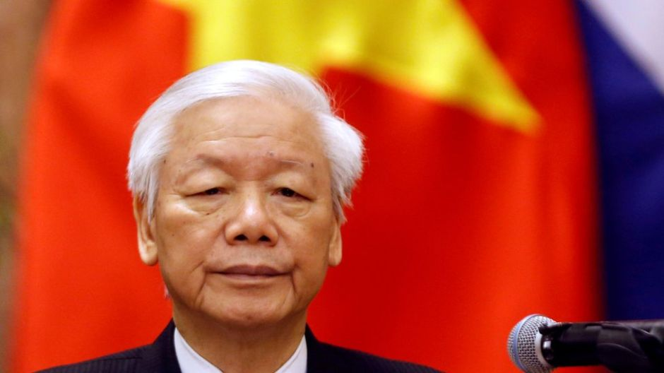 Nguyen Phu Trong: la extraña desaparición del presidente de Vietnam