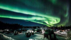 Tormenta geomagnética: cómo es el fenómeno que llega a la Tierra tras una explosión en el Sol