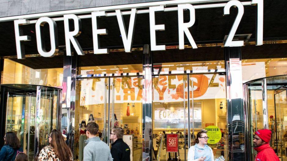 Forever 21: el matrimonio de inmigrantes que creó de la nada un imperio global de la moda