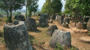 """El misterio de las milenarias """"tinajas de los muertos"""" que los arqueólogos no logran resolver"""