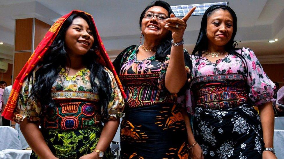 La controversia de Nike con indígenas de Panamá y Colombia por unos tenis