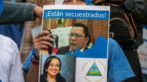 Lucía Pineda Ubau, la nicaragüense que es la única mujer periodista presa de América Latina