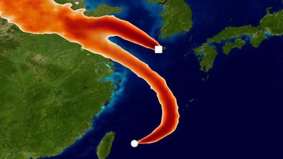 Confirman que la mayoría de las misteriosas emisiones de un gas que destruye la capa de ozono provienen de China