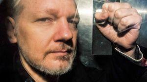 Julian Assange: Estados Unidos acusa de 17 nuevos delitos al fundador de WikiLeaks