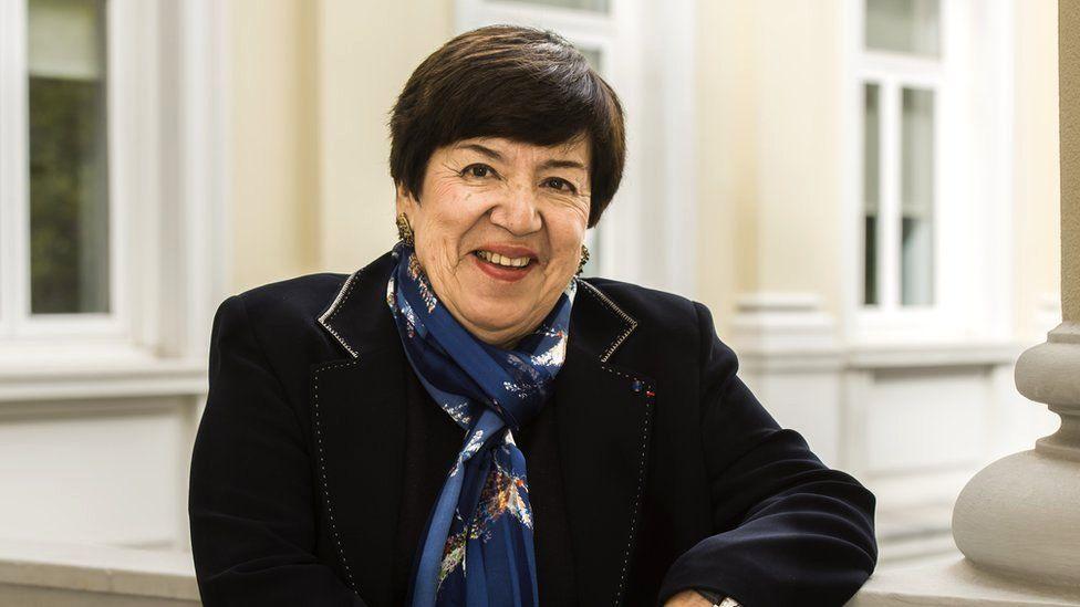 Nubia Muñoz, la colombiana nominada al Nobel que resolvió una de las grandes incógnitas de la medicina