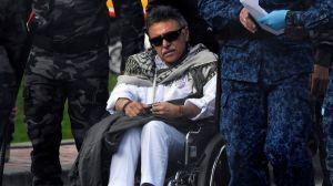 Liberan al exguerrillero de las FARC, señalado por la DEA de negociar toneladas de cocaína con Cartel de Sinaloa