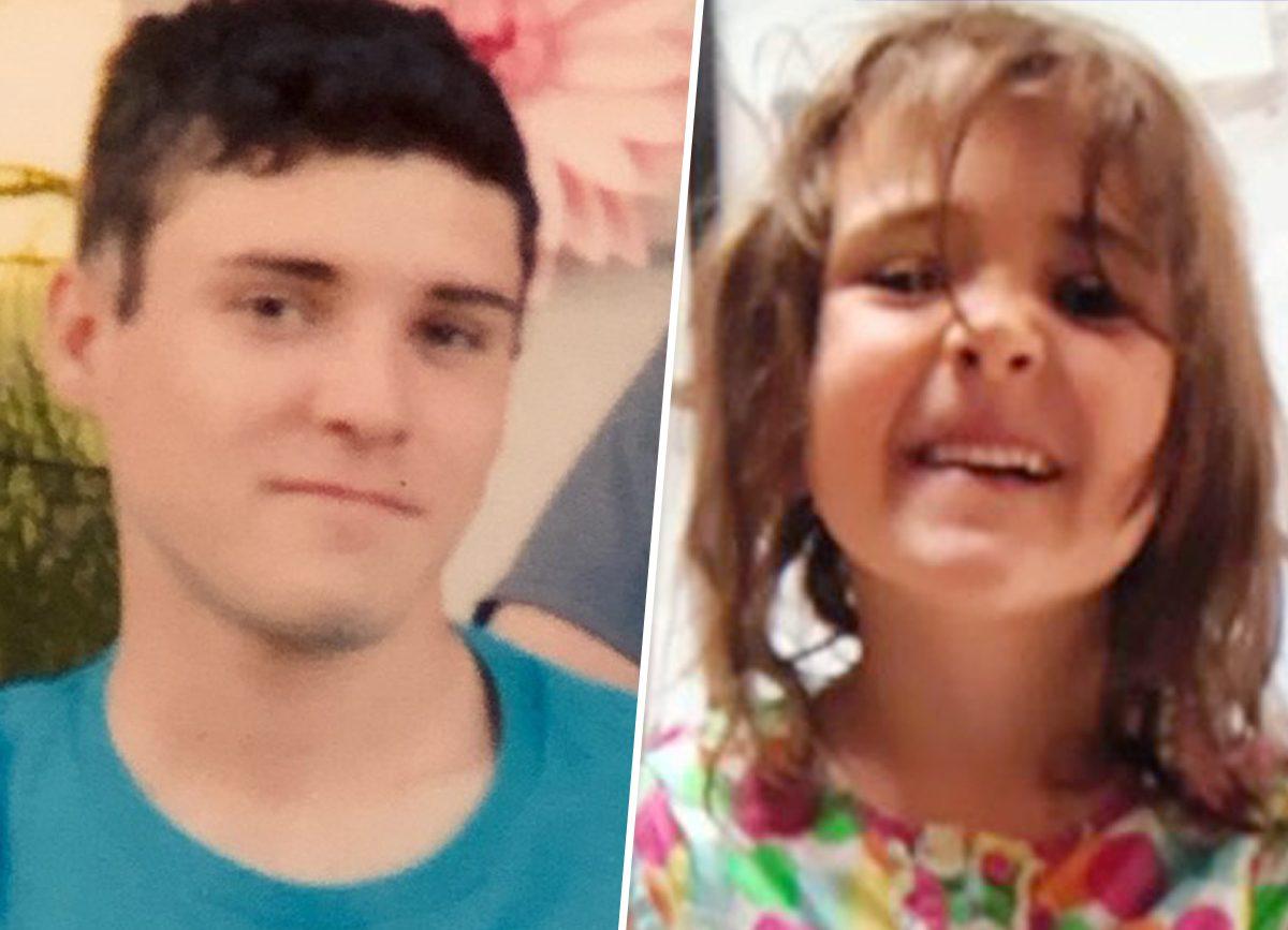 Buscan a niña de 5 años desaparecida en Utah; arrestan al tío