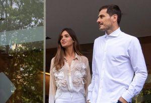 A Sara Carbonero le detectan cáncer cuando Iker aún se recupera del infarto
