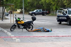 Matan a golpes a reportero en Playa del Carmen, le desfiguraron el rostro