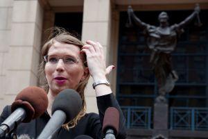Chelsea Manning, exsoldado de EEUU, vuelve a entrar en prisión por no declarar sobre Wikilieaks